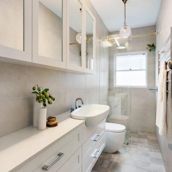 Bathroom design - Willoughby