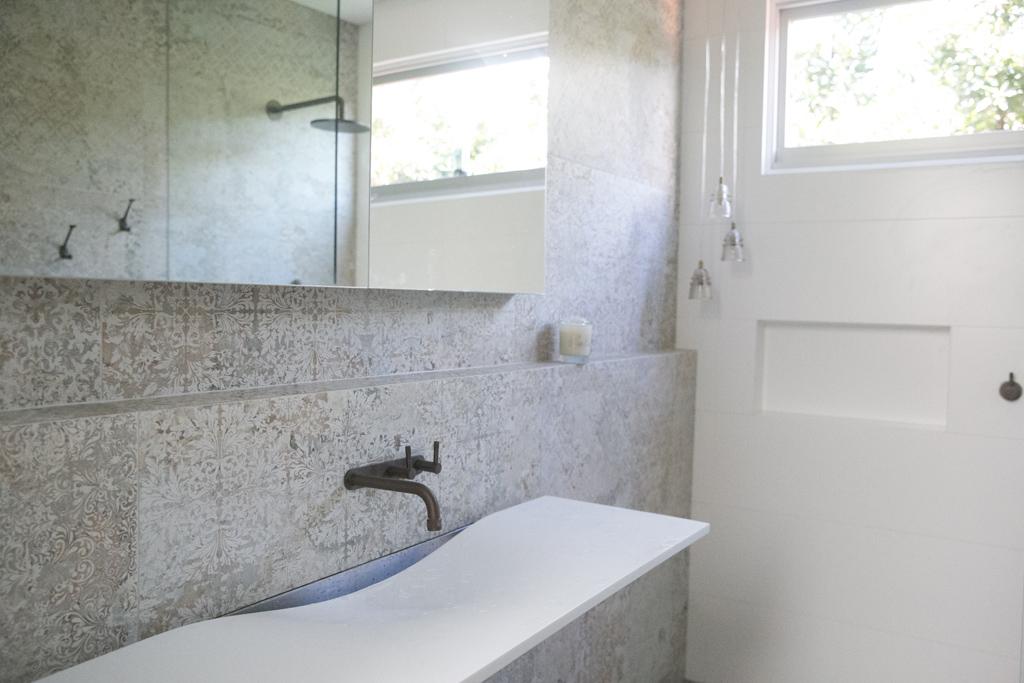 INSIDESIGN bathroom design ensuite