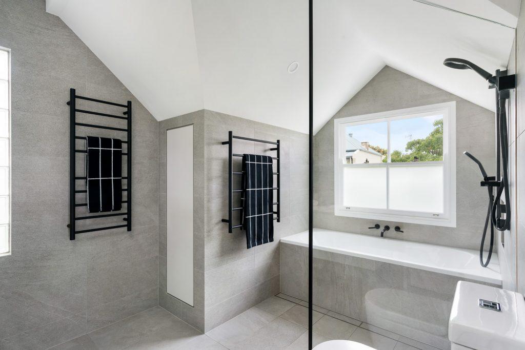 Bathroom designer award finalist