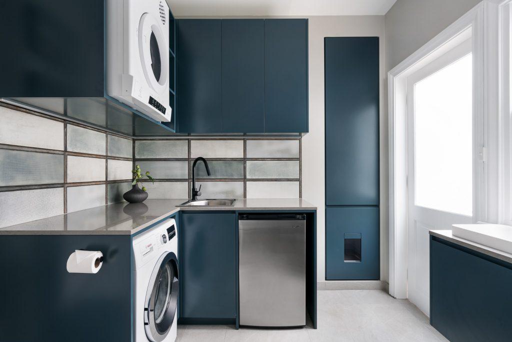 Laundry designer award finalist