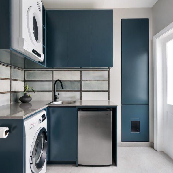 Laundry design - Rozelle