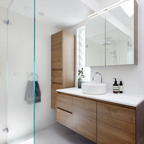 Bathroom design - Balmain