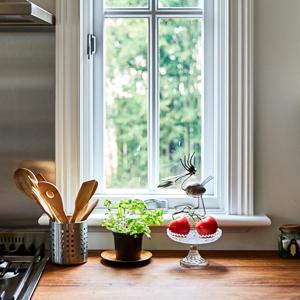 designing a functional kitchen, testimonial sydney