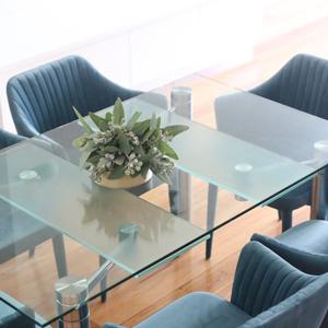 interior design balmain testimonial