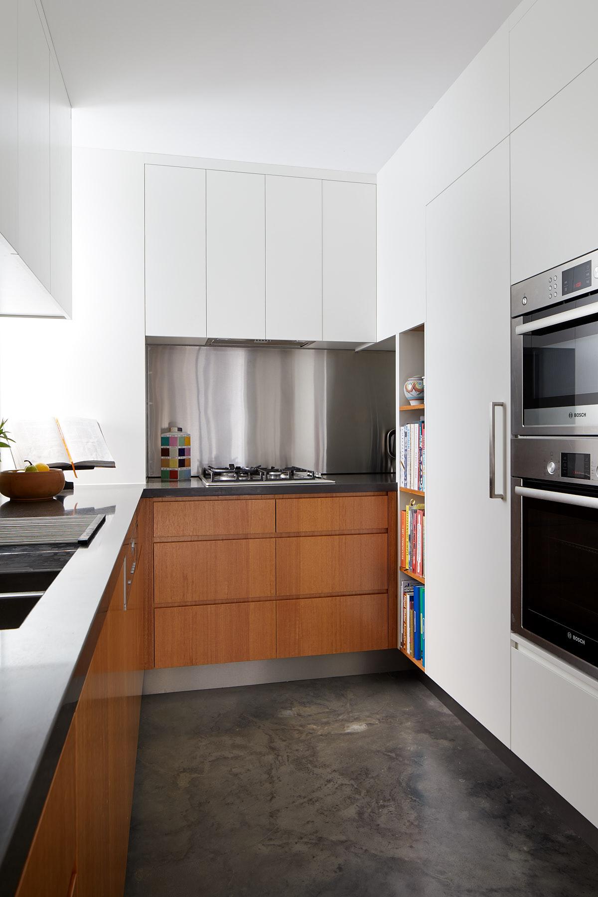 Kitchen re-design