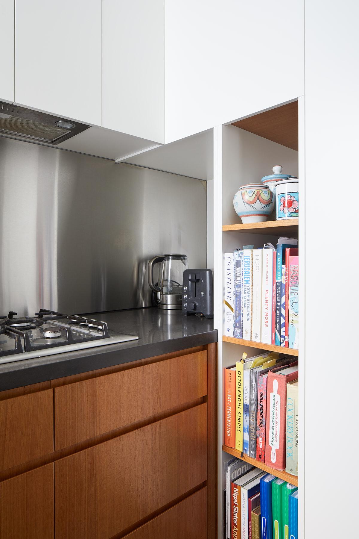 Appliance nook