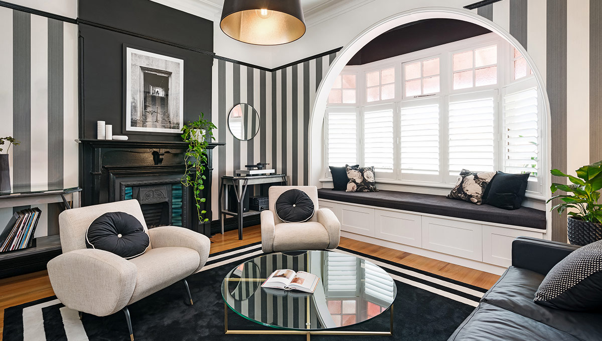 INSIDESIGN designs practical interior spaces in Balmain and Inner West Sydney