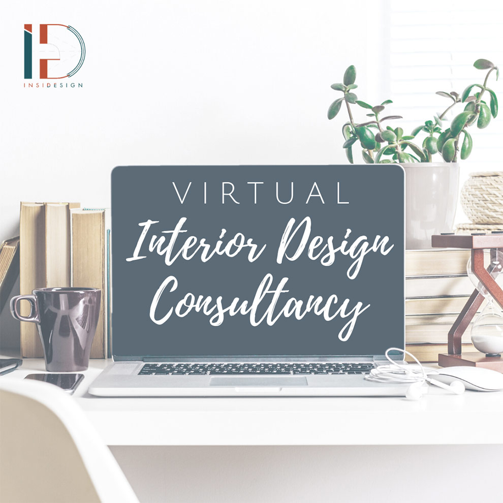 virtual design consultancy booking button